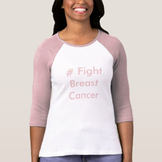 # Fight Breast Cancer T-Shirt