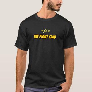 Fight Club Clan shirt