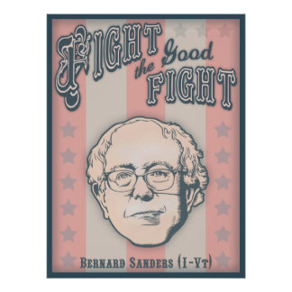 Fight the Good Fight Poster