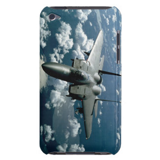 Fighter Jet iPod Touch Case-Mate Case