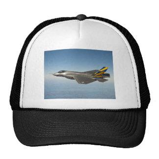 Fighter Jet Photo Cap