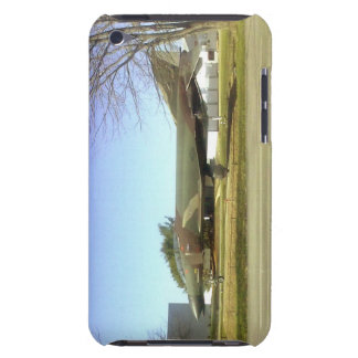 Fighter plane (F4-Phantom) iPod ouch Covers iPod Touch Case-Mate Case