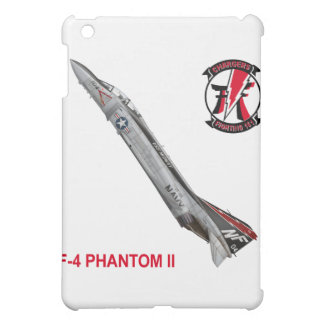 FIGHTING 161 CHARGERS F-4 Phone iPad Case