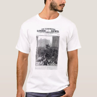 Fighting at the Liverpool General Transport T-Shirt