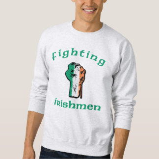 Fighting Irishmen Sweatshirt