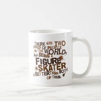 Figure Skater Gift Mugs