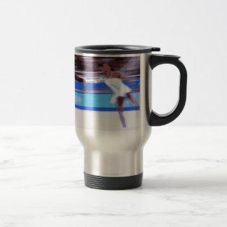 Figure Skater Coffee Mug
