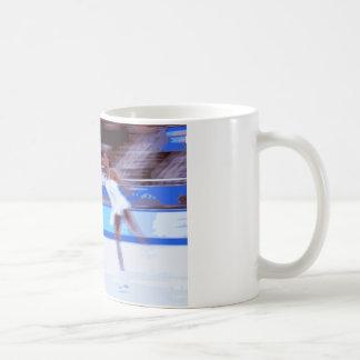 Figure Skater Coffee Mugs