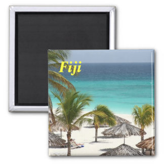 Fiji kitchen magnet