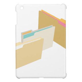 Files Case For The iPad Mini