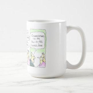 Fill In The Blank Mug