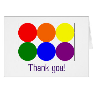 Fill-in-the-blanks thank you card