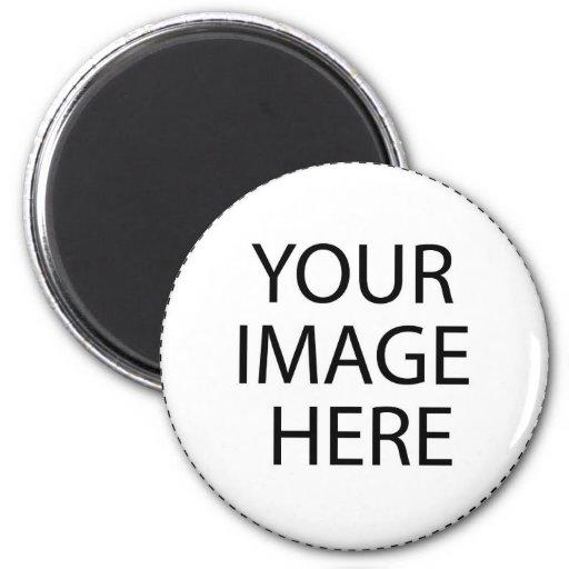 Fill Magnet Template Refrigerator Magnets
