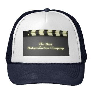 film clap crew Hollywood Cap