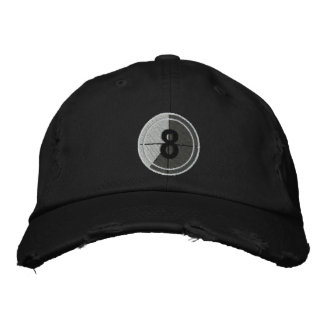 Film Countdown Personalized Adjustable Hat