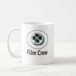 Film Crew Basic White Mug