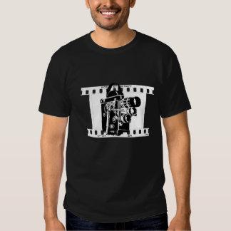 Film Crew T-shirts16mm Tees