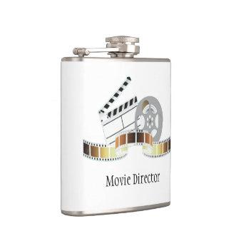 Film Strip Flask Hip Flask