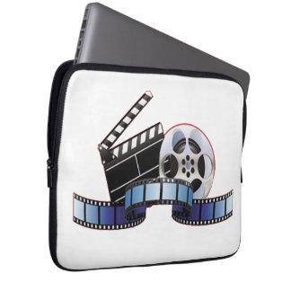 Film Strip Laptop Sleeve Laptop Sleeves