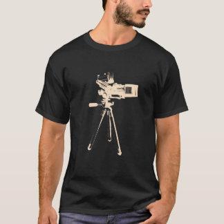 Film T-shirt Color Graphic 3