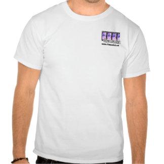 filmwallah film crew shirt
