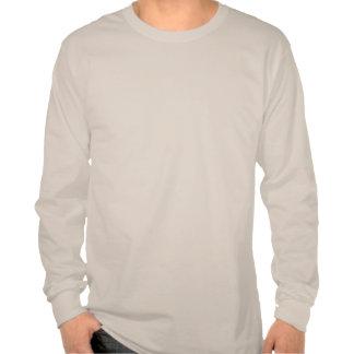 Final Frontier Basic Long Sleeve Tee Shirt