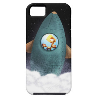 Final frontier iPhone 5 cover