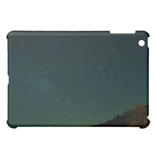Final frontier?? iPad mini cases