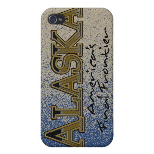 Final Frontier iPhone 4/4S Hard Shell Case iPhone 4/4S Cover