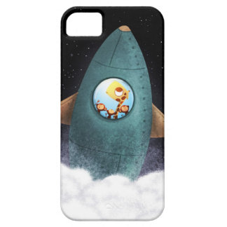 Final frontier iPhone 5 covers