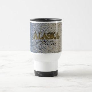 Final Frontier Travel mug