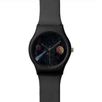 FINAL FRONTIERS (design 1) watch Wrist Watch