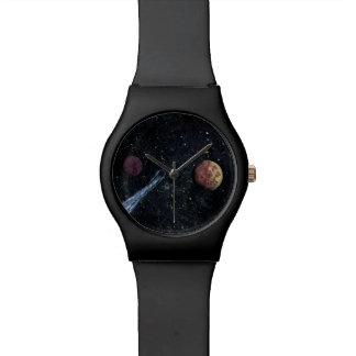 FINAL FRONTIERS design 1 watch Wrist Watch