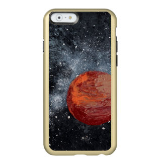 FINAL FRONTIERS (space design 2) ~ Incipio Feather® Shine iPhone 6 Case