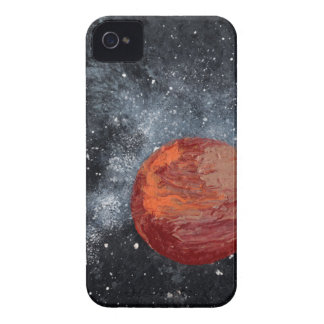 FINAL FRONTIERS (space design 2) ~ iPhone 4 Case-Mate Cases