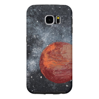 FINAL FRONTIERS (space design 2) ~ Samsung Galaxy S6 Cases