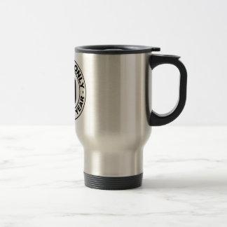 Finally 70 club travel mug