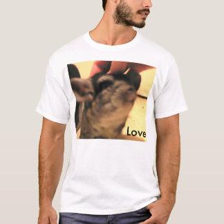 Finally Home Chinchillas Love, Chilli T-Shirt
