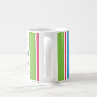 Find Your Joy Sun & Stripes Coffee Mug