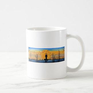 Finding your Zen Coffee Mug