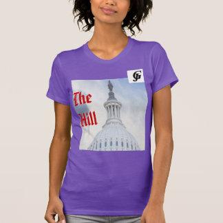 Fine Jersey Short Sleeve T-Shirt T-shirt