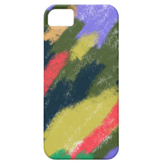 Finger Painting iPhone SE + iPhone 5/5S Case