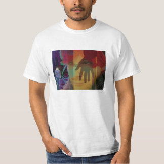 Finger Painting T-Shirt
