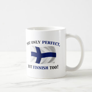 Finnish and Perfect Mugs