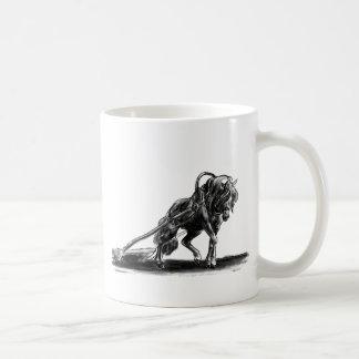 Finnish Draft Basic White Mug
