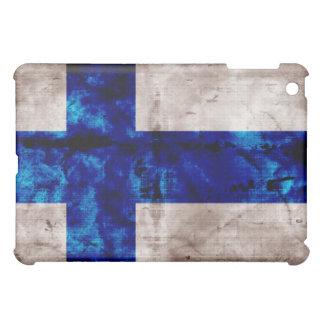 Finnish Flag Cover For The iPad Mini