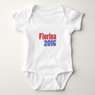 Fiorina 2016 baby bodysuit
