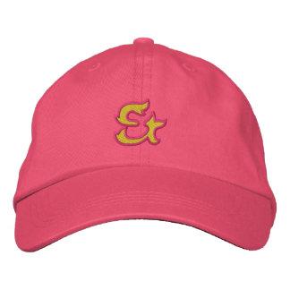 Fire #1 Ampersand Baseball Cap