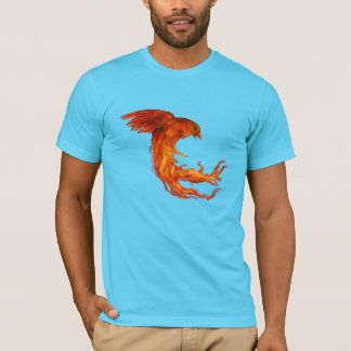 Fire and Water T-Shirt
