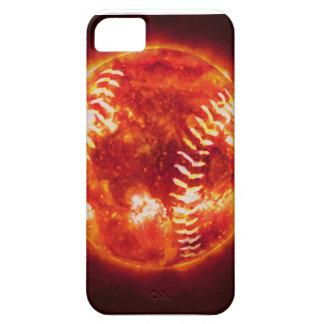 Fire Ball iPhone 5 Case